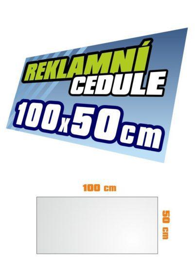 PVC 3mm 100x50cm