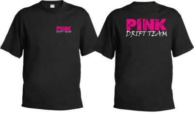Pink Drift Team