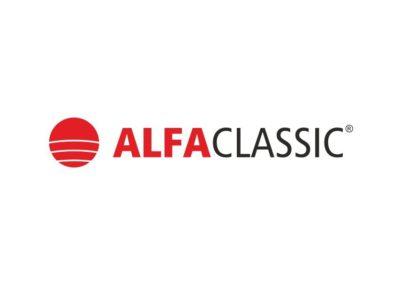 Alfa Classic, a.s.