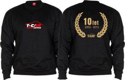 T-CAR 10 let