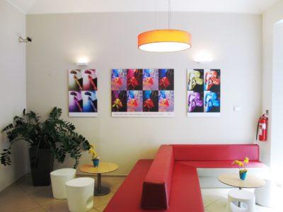 Fotoobrazy z vlastních fotek na zeď