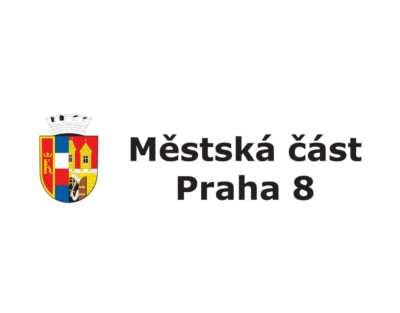 Městská část Praha 8