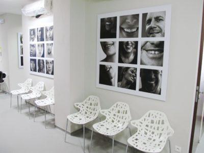 Fotoobrazy klinika Medicover