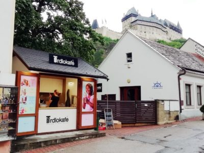 Minikavárna Trdlokafe