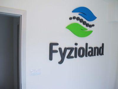 Fyzioland 3D polystyren